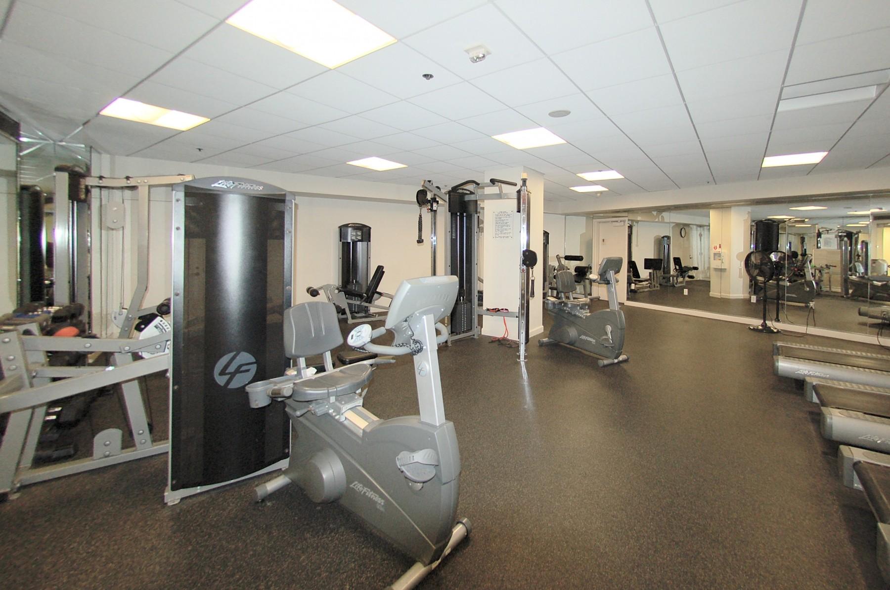 601PennAveNW313-Fitness
